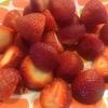 Cómo hacer vegano Strawberry cuajada