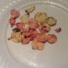 Cómo hacer chips de verduras en el microondas