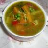 Cómo hacer sopa de verduras