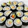 Cómo hacer Sushi Vegetal