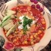 Cómo hacer Vegetariana Taco sopa