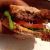 Cómo hacer carne de venado (ciervo) Hamburguesas