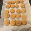 Cómo hacer galletas Muy Fácil de mantequilla de maní
