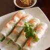 """Cómo hacer vietnamita fresco Springroll """"Goi Cuon"""" Fácilmente"""
