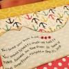 Cómo hacer onduladas Journal Líneas