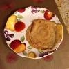 Cómo hacer Trigo Dosa (Thin trigo Pancake)