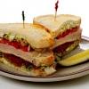 Cómo hacer tu sándwich favorito.