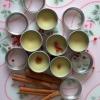 Cómo hacer tu propio té aromatizado Lip Balm (vegano)