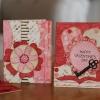Cómo hacer tu propio día de San Valentín Tarjetas