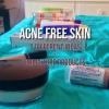 Cómo hacer que su manera de limpiar y piel libre de acné: 9 Ideas