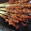 Cómo hacer delicioso cordero Shish Kebabs en la parrilla