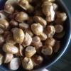 Cómo Masala Peanuts (al horno)