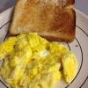 Cómo al microondas un huevo