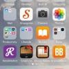 Cómo mover las aplicaciones de tu iPhone