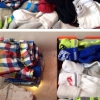 Cómo organizar un calcetín cajón