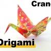 Cómo Origami una grúa