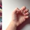 Cómo pintar las uñas de Halloween Sangriento