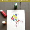 Cómo pintar flores | Ideas fáciles de Pintura