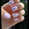 Cómo pintar en colores pastel de la primavera Nails (sin fotos Editar: P)