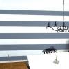 Cómo pintar Perfect rayas pared