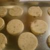 Cómo Pecan galleta de torta dulce