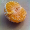 Cómo pelar un Clementine