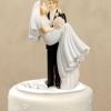 ¿Cómo elegir un pastel de boda