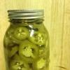 Cómo Conserve en vinagre Jalepenos