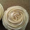 Cómo Pipe Buttercream rosas en las magdalenas!