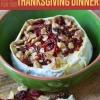 Cómo planificar su menú de la cena de Acción de Gracias + Fun Holiday Cuestionario