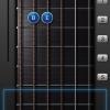 Cómo jugar mi menor, C y F acordes de la guitarra
