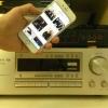 Cómo jugar radio en línea de iPhone 6 Thru Home Stereo