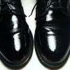 Cómo pulir zapatos