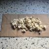 Cómo Pop palomitas sin mantequilla o aceite
