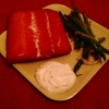 Cómo preparar y salmón de humo