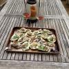 Cómo preparar deliciosos parrilla ostras
