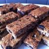 Cómo preparar galletas de alto contenido de proteínas sin azúcares añadidos