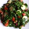 Cómo preparar alto valor proteico, Raw Food / Comida vegana