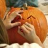 Cómo: Preserve su Jack-o'-linterna para Halloween