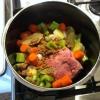 Cómo Presión Cocinar una carne en lata impresionante