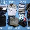 Cómo Pack profesionalmente Una Maleta - Viajes Consejos de embalaje para Dudes