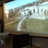 Cómo proyectar desde una cámara MiniDV en CFA 318
