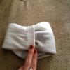 Cómo doblar correctamente Calcetines