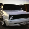 Cómo Pull and Desmontar VW Golf Mk2 1.8L Bloquear
