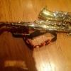 Cómo armar su saxofón