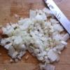Cómo Cortar una cebolla rápida y fácilmente