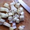 Cómo Cortar una cebolla rápidamente (Large dados)