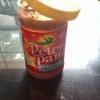 Cómo reciclar Antiguo Peanut Butter Tarros