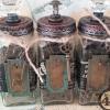 Cómo reciclar Tarros de la especia en el almacenamiento decorativo