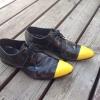 Cómo Renovar un par antiguo de zapatos